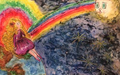 Mutamento e Crescita Personale: il simbolismo dell'evoluzione nelle fiabe e nella natura
