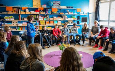 ESBZ: la scuola di Berlino che valorizza gli studenti