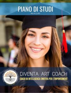 Piano di Studi - Scuola di Intelligenza Emotiva per l'Empowerment