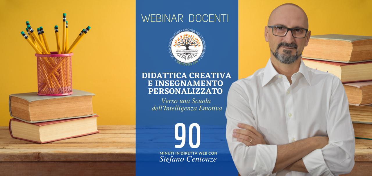 Open Day Scuola Intelligenza Emotiva