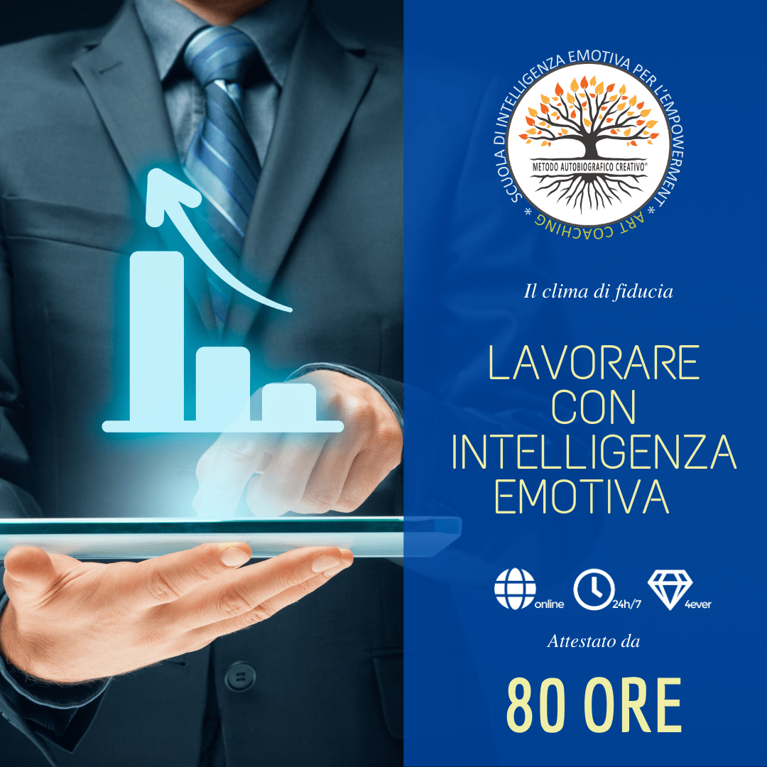 Professional Art Coach - Coach in Intelligenza Emotiva per l'Empowerment