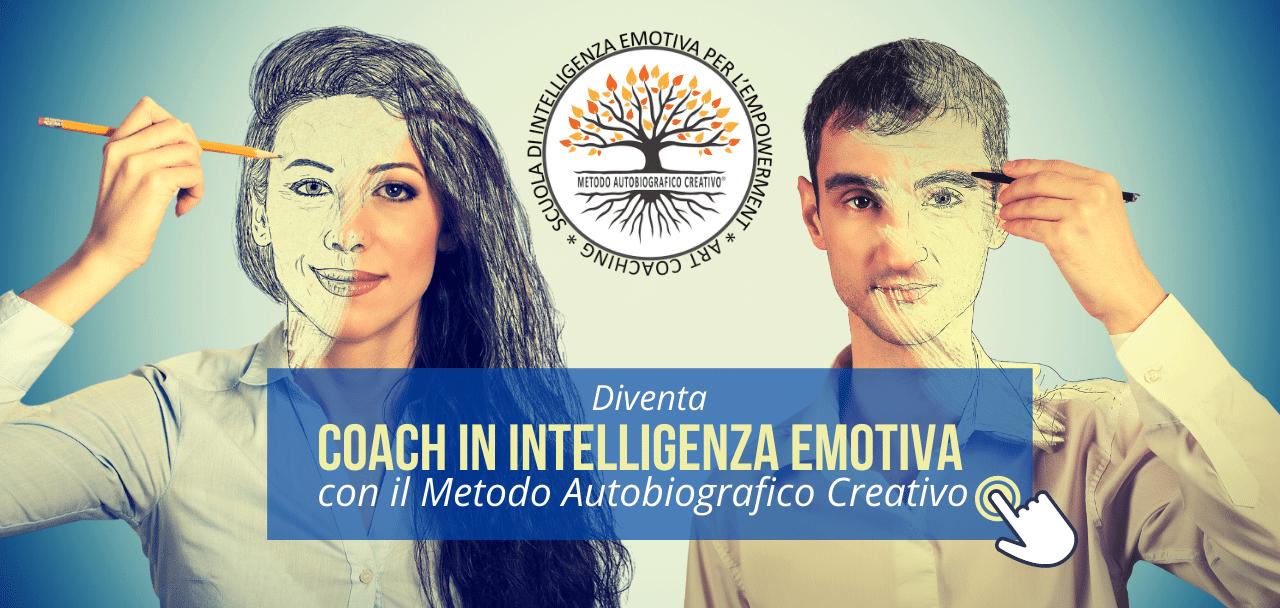 Diventa Coach in Intelligenza Emotiva